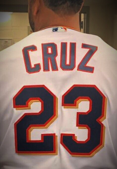Nelson Cruz: Living An Immigrant's American Dream
