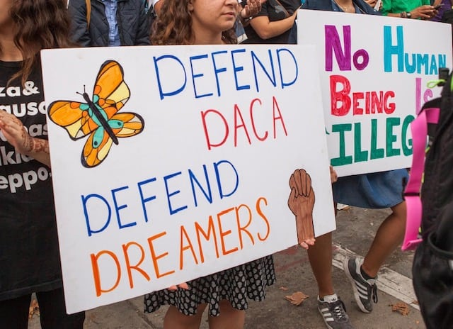 Relief, but uncertainty after SCOTUS blocks Trump from ending DACA
