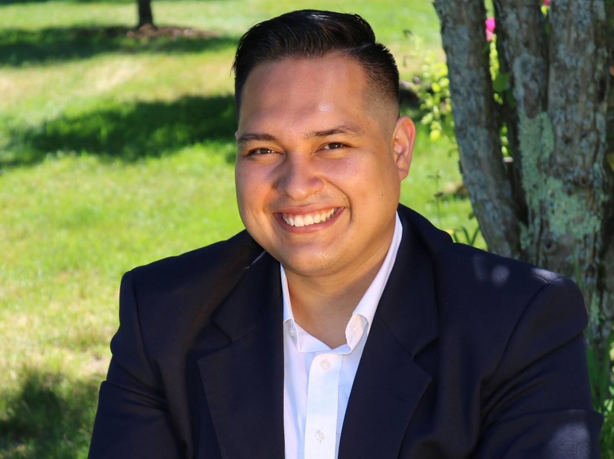 Election 2020: Manny Espitia