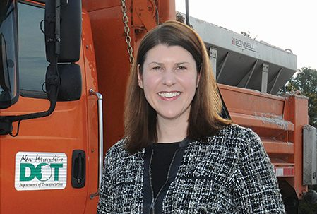 NHLN Opinion+: Victoria Sheehan, Commissioner of the NH Dept of Transportation