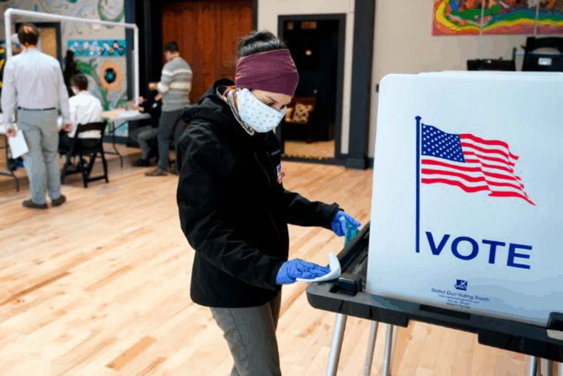 What you need to know about Election Day in New Hampshire