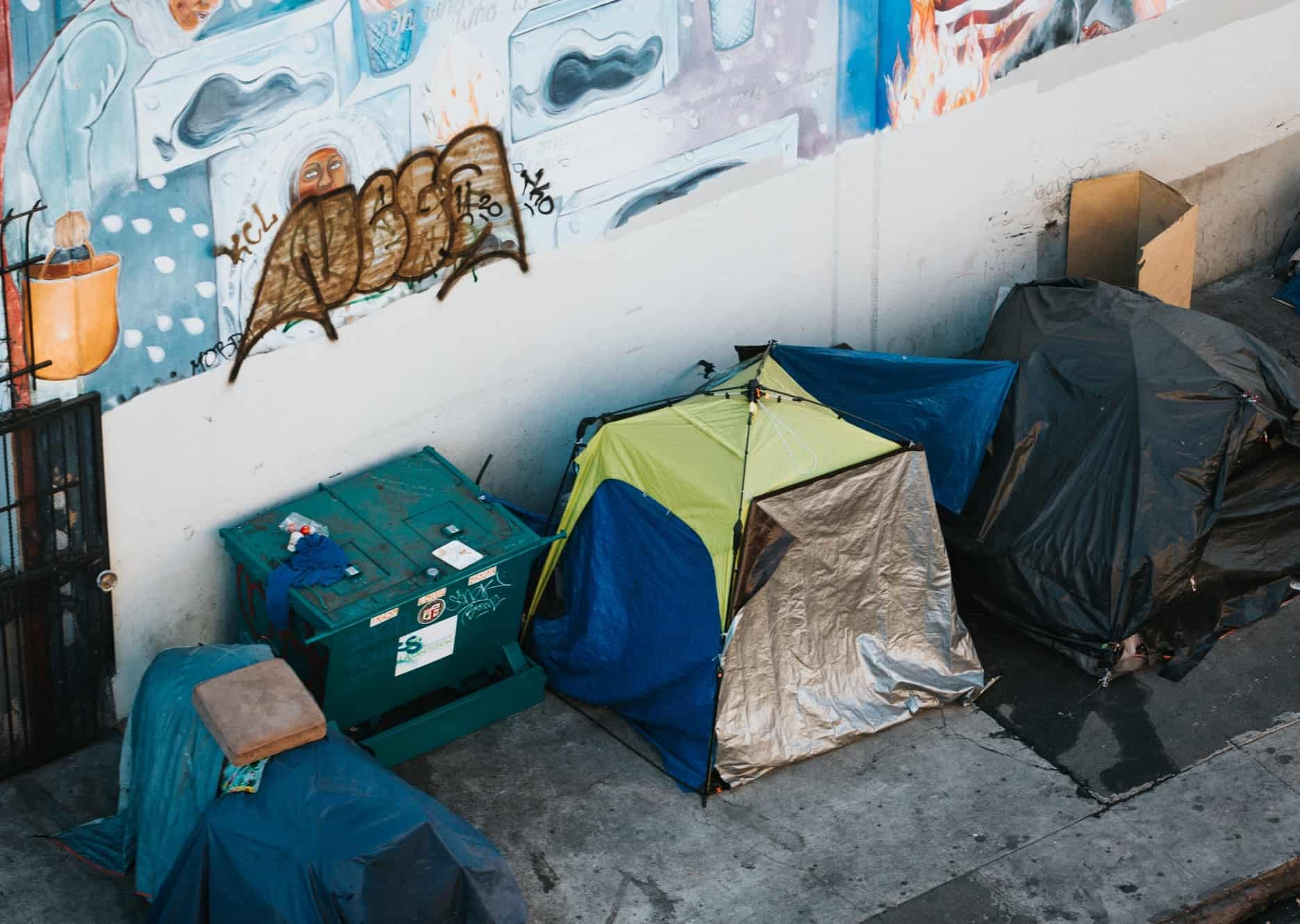Hispanics – Latinos disproportionately affected by homelessness 'tidal wave'