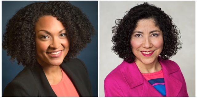 NHLN Opinion+: Marie-Elizabeth Ramas and Trinidad Tellez