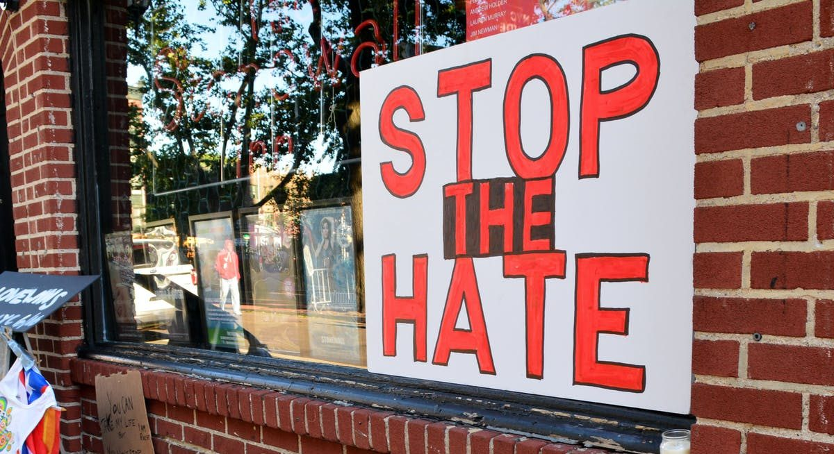 Hate crimes against Latinos on the rise