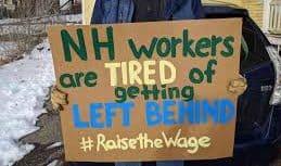 Minimum wage bill dies in the state Senate, hurting Latinos