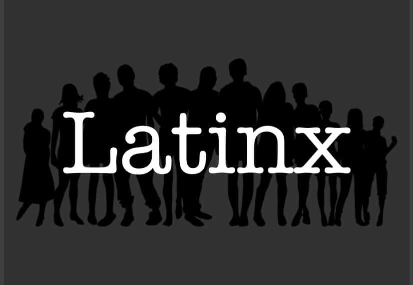 Column: What's liberating, not limiting about using the term Latinx