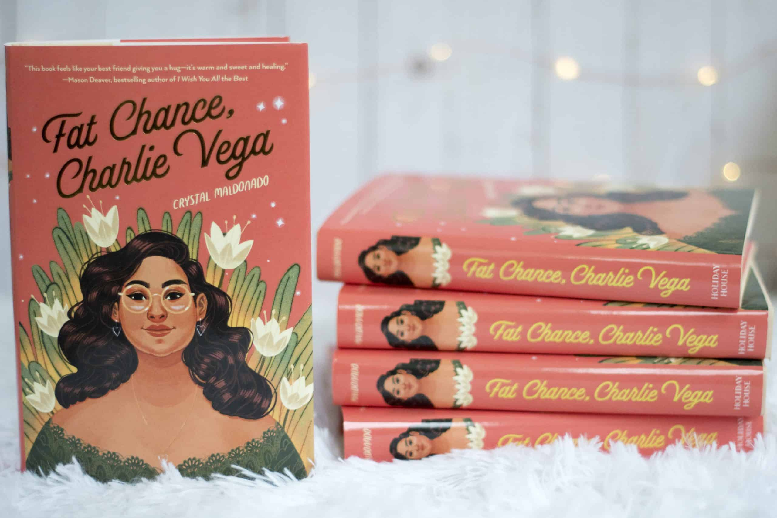 Crystal Maldonado Takes On Fatphobia and the Latinx Experience in Debut YA Novel