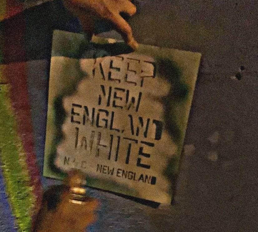 Nashua community uniting against hate