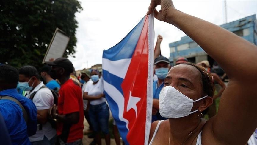 OPINION: Cuban regime blaming U.S. for unrest disrespects people crying out for freedom