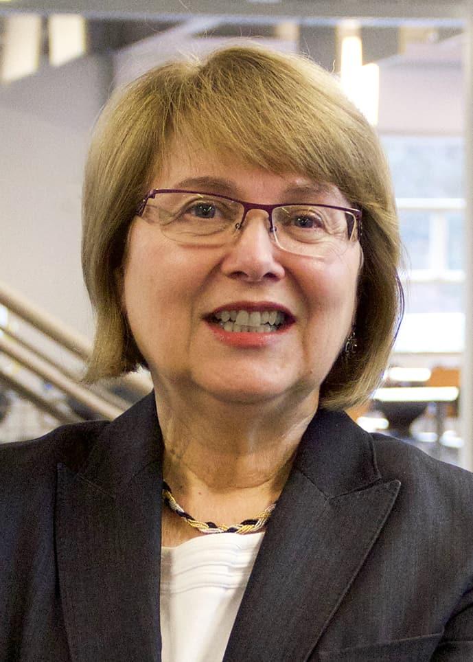 NHLN Opinion+: Dr. Susan Huard