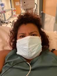 """State Representative Perez on COVID-19: """"Hospitals are overwhelmed"""""""